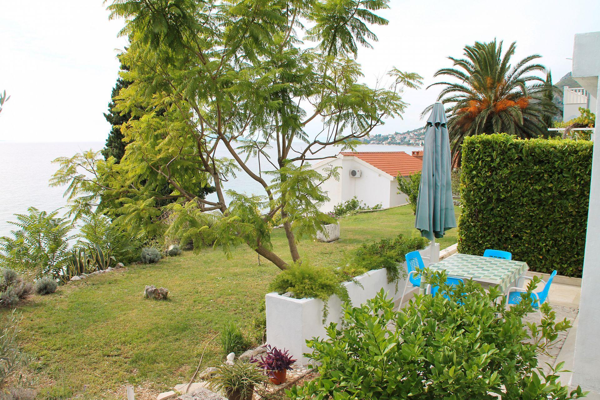 Ferienwohnung 5147  A4 Somina(2+2) - Brist (739134), Podaca, , Dalmatien, Kroatien, Bild 10