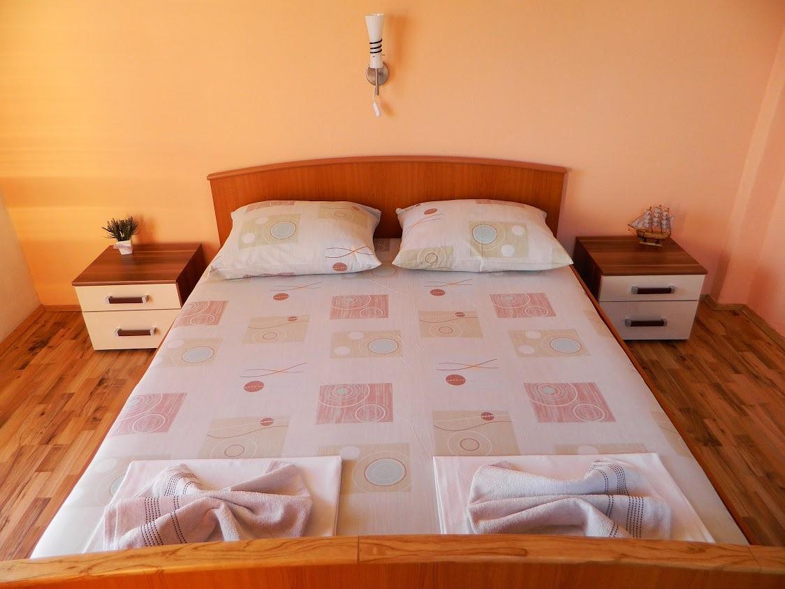 Apartman Apartment Ivan Z A1 Gradac, Riviera Makarska 50148, Gradac, , Splitsko-dalmatinska županija