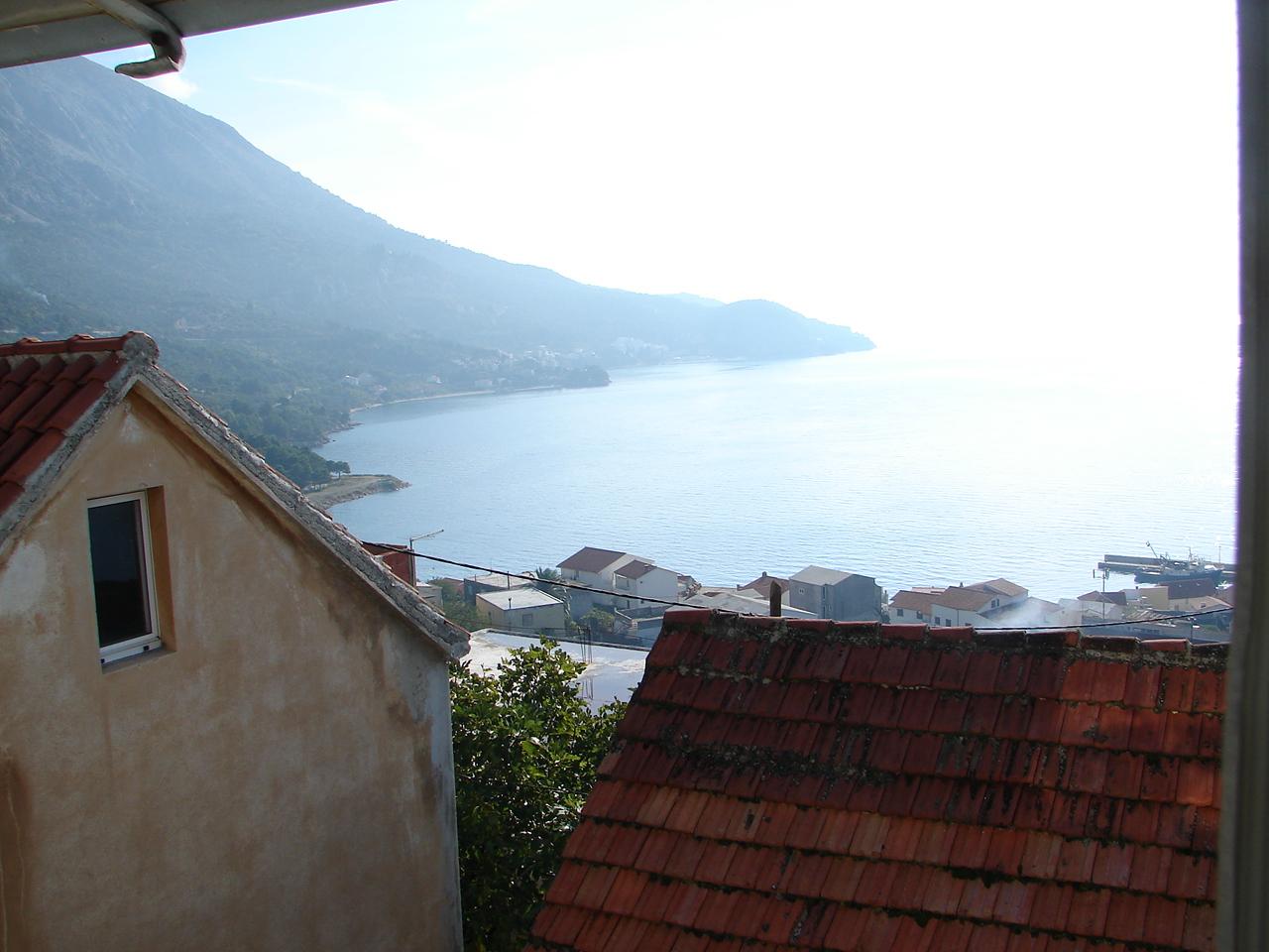 Lägenheter Studio apartment Mira SA2 Igrane, Riviera Makarska 50774, Igrane, , Split-Dalmatien regionen
