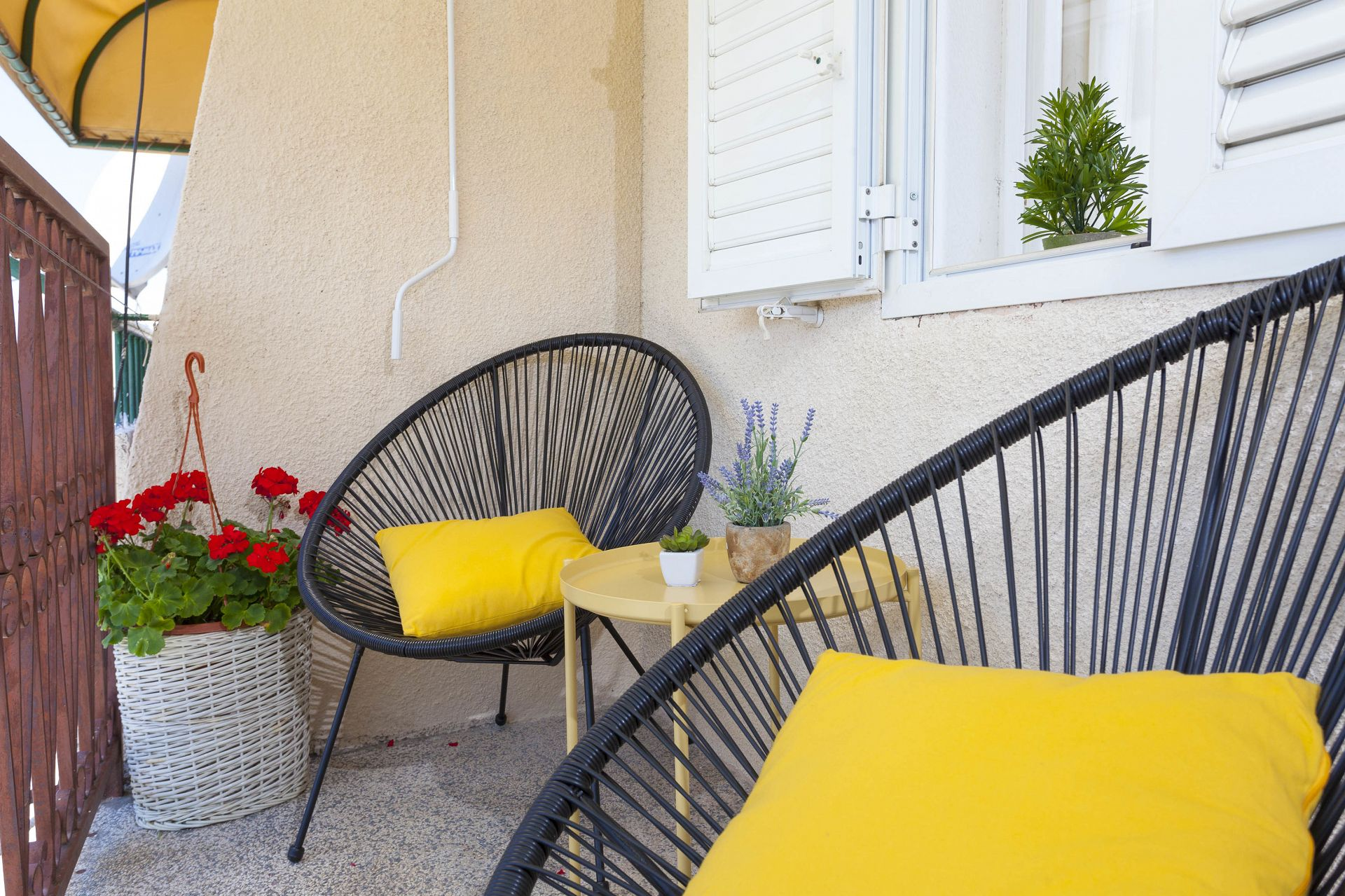 Apartamente Apartment Maja A2 Makarska, Riviera Makarska 50578, Makarska, , Regiunea Split-Dalmatia