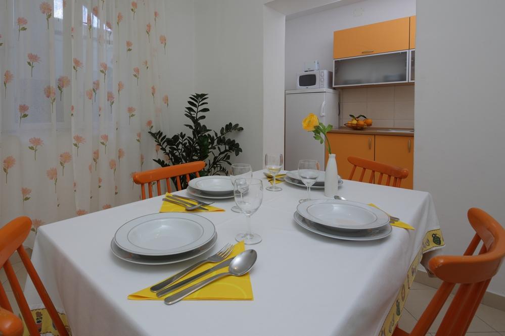 Aпартамент Apartment Milena A1 Podgora, Riviera Makarska 50696, Podgora, , Сплит-Далмация