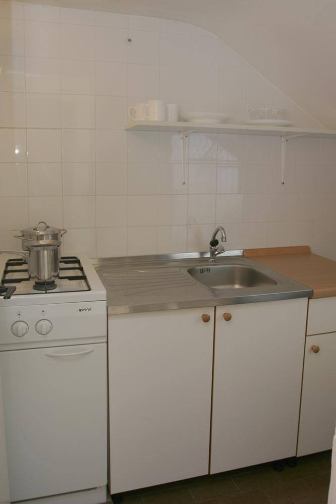 Aпартамент Studio apartment Milena SA4 Podgora, Riviera Makarska 50695, Podgora, , Сплит-Далмация