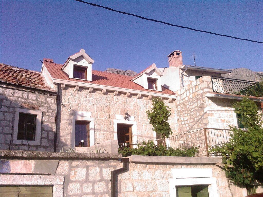 Aпартамент Apartment MS A1 Podgora, Riviera Makarska 50499, Podgora, , Сплит-Далмация