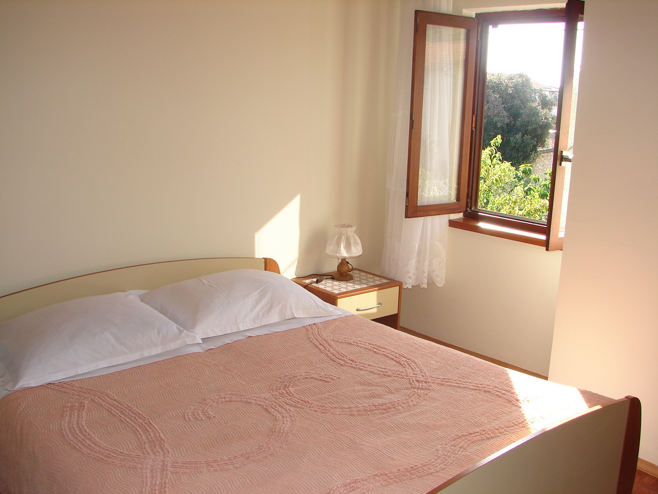 Ferienwohnung 2534 Manji (4+1) - Jezera (743117), Jezera, Insel Murter, Dalmatien, Kroatien, Bild 12