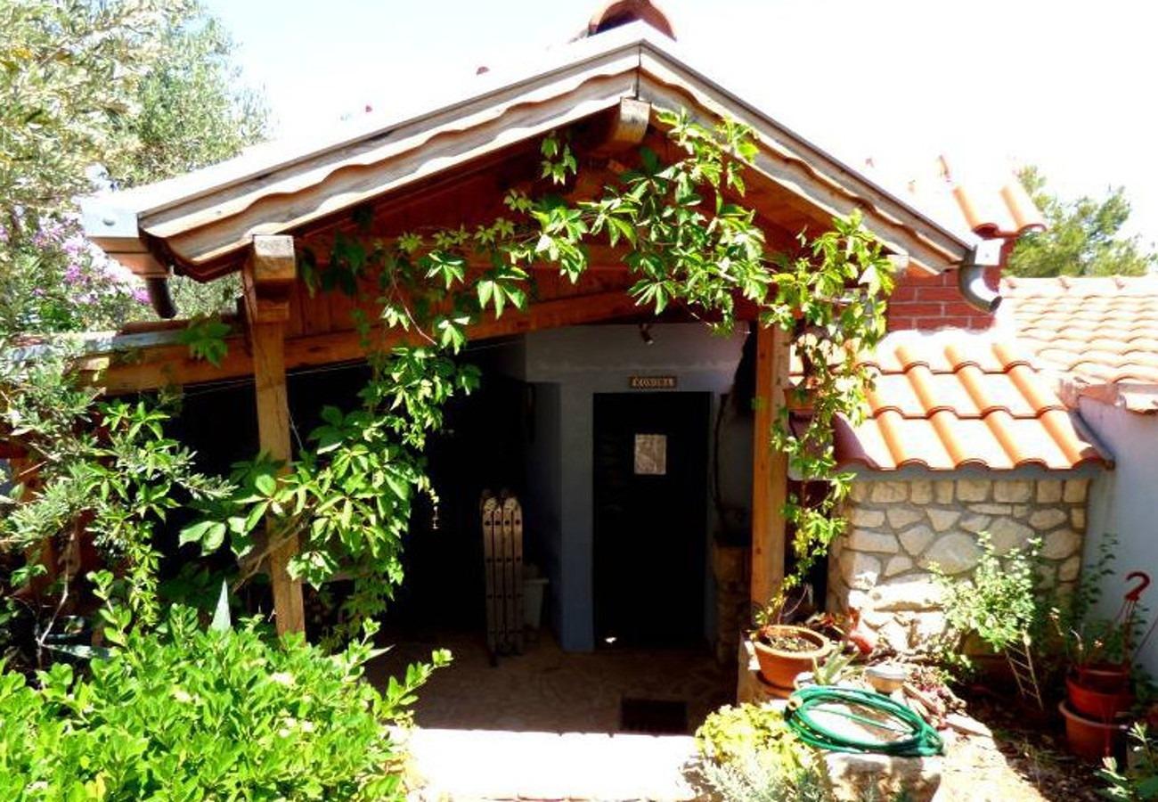 Ferienwohnung Dragan A2(3+1) - Jezera (738354), Jezera, Insel Murter, Dalmatien, Kroatien, Bild 6