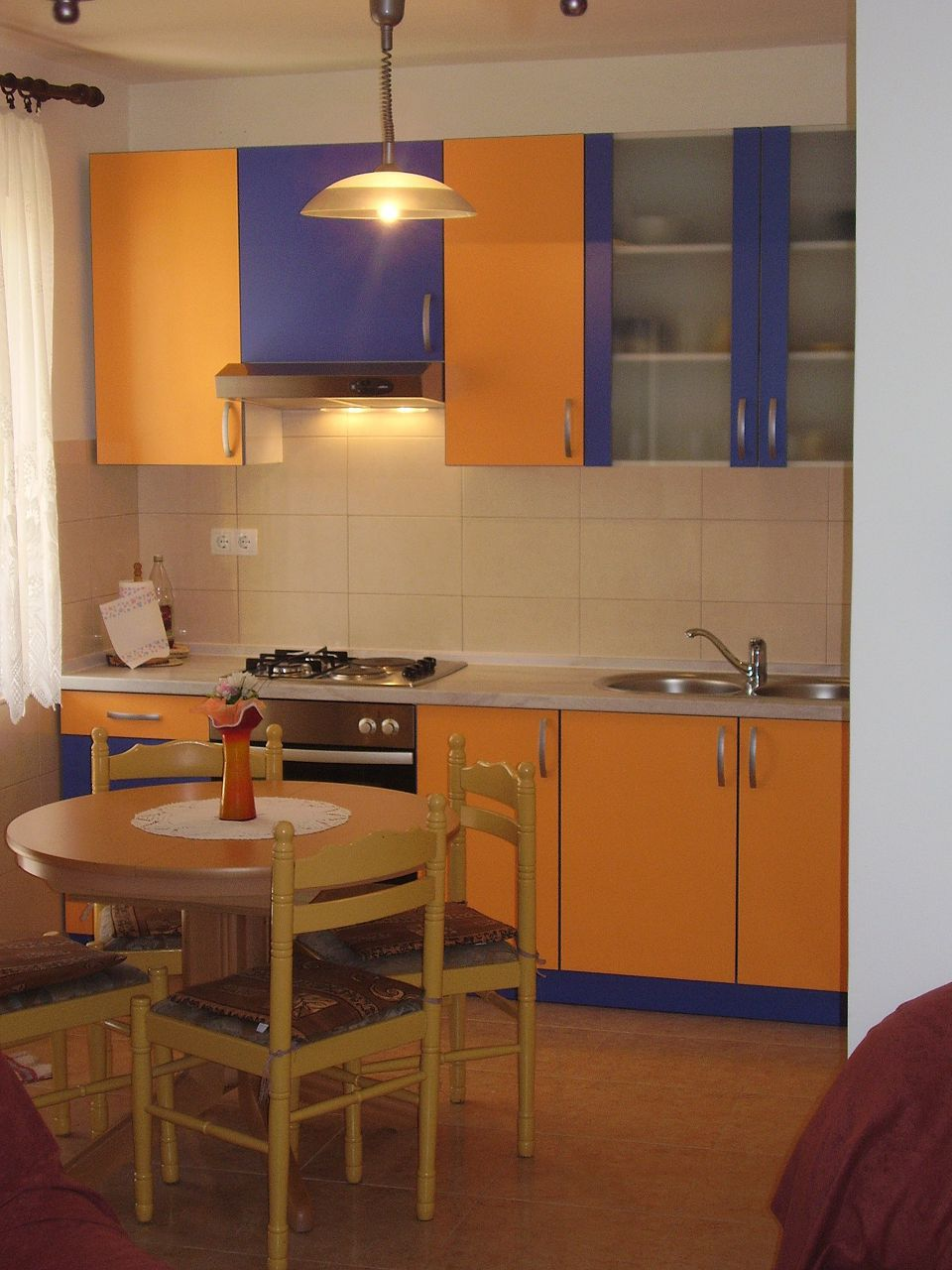 Ferienwohnung }are  Lara (4+1) - Tisno (741065), Tisno, , Dalmatien, Kroatien, Bild 11