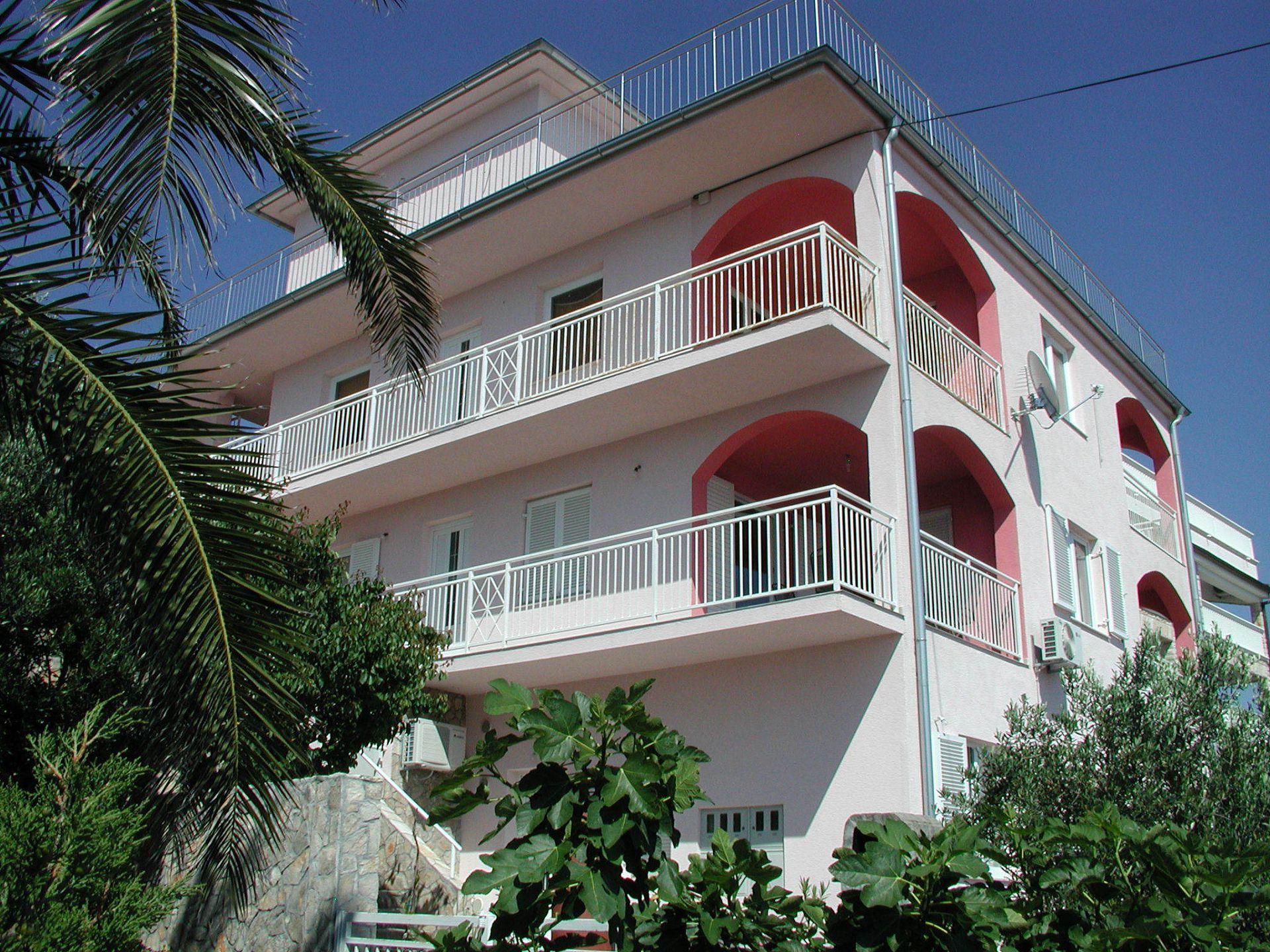 Aпартамент Apartment Adi A1 Tisno, Island Murter 50109, Tisno, , Шибеник-Книн