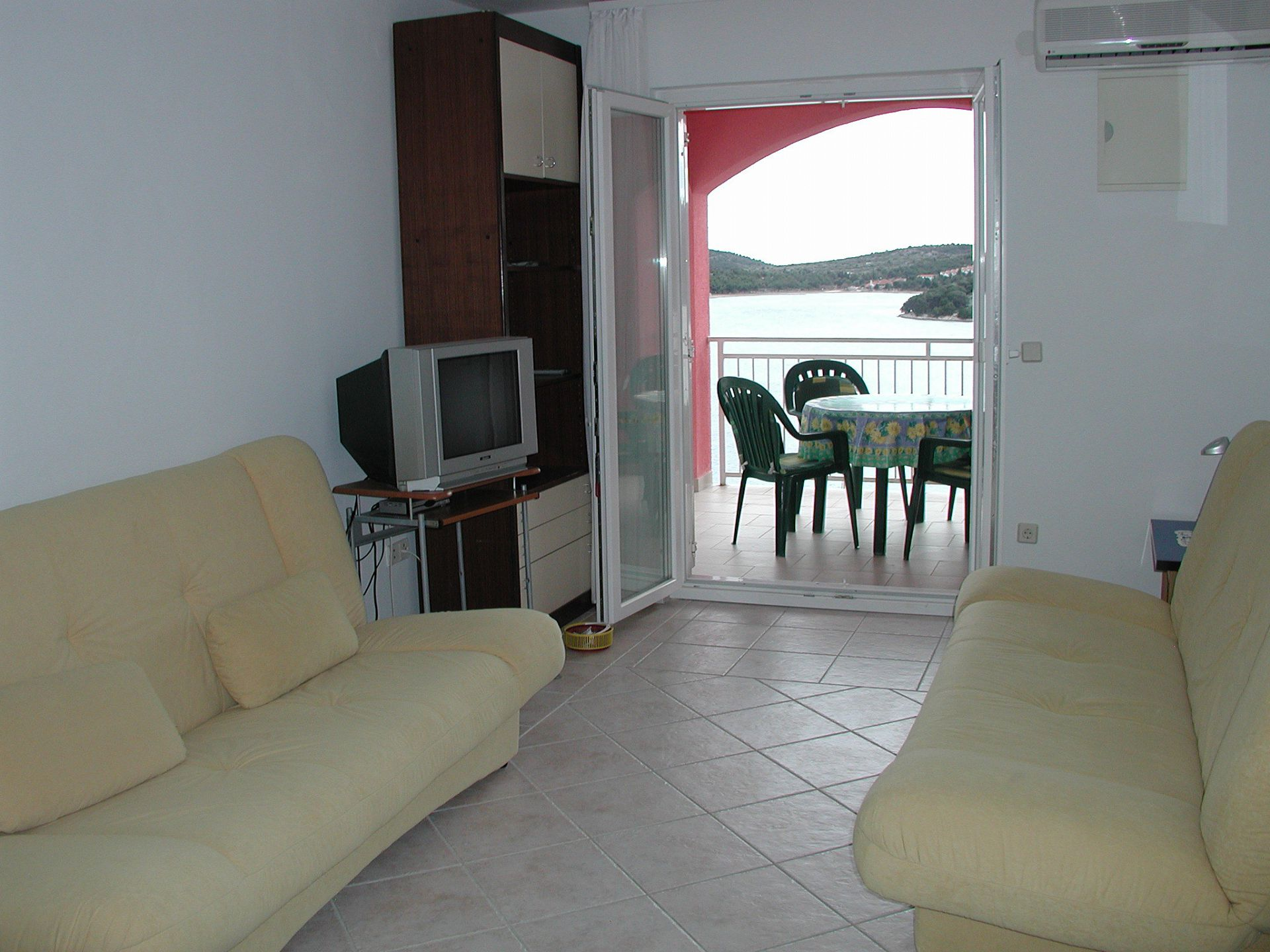 Apartmány Apartment Adi A1 Tisno, Island Murter 50109, Tisno, , Šibenicko-kninska kraj