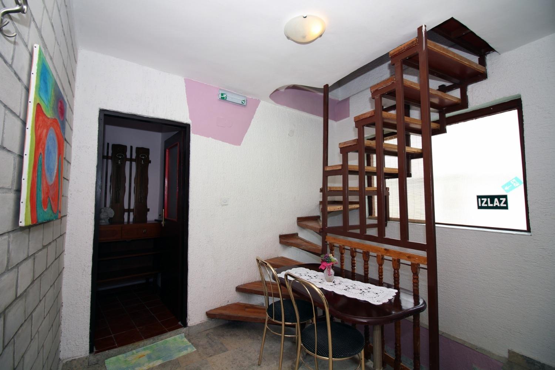 Вила Holiday house Ante Tisno, Island Murter 51141, Tisno, , Шибеник-Книн