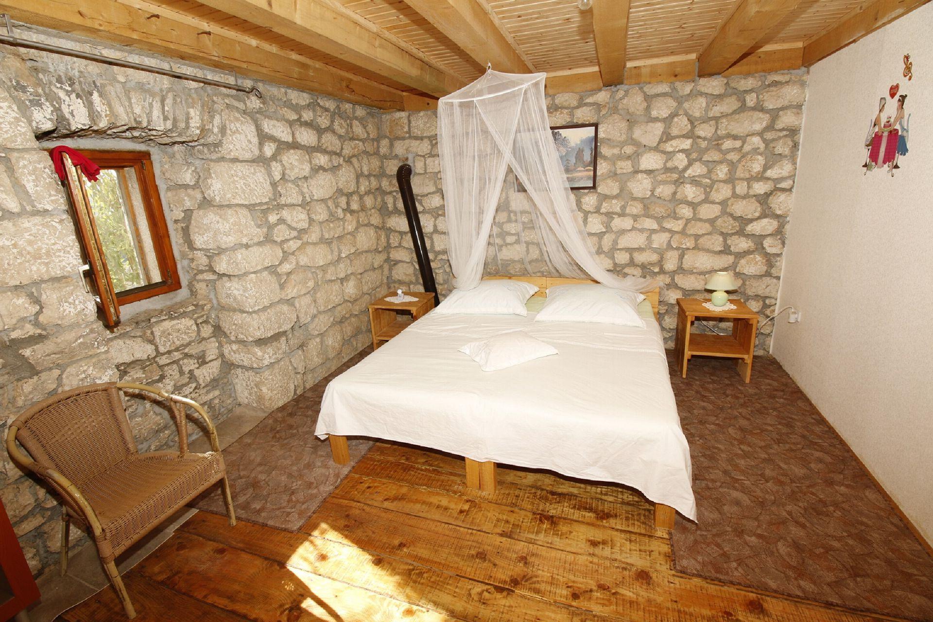 Vila Holiday house Mario Gata, Riviera Omis 51746, Cisla, , Splitsko-dalmatinska