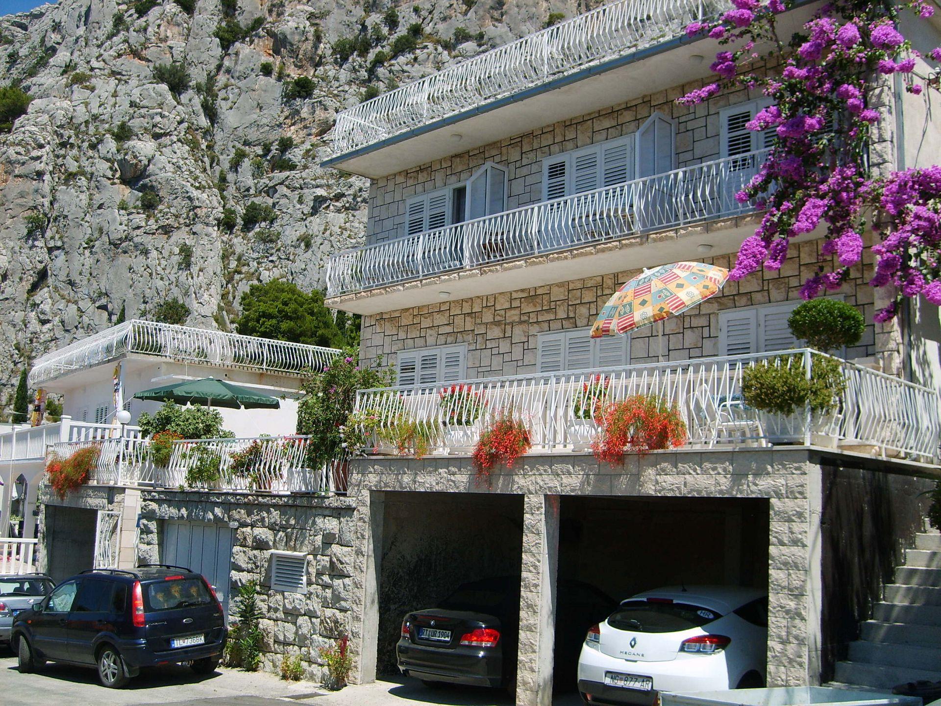 Appartement de vacances Ivan A3(3) - Omis (739190), Omiš, , Dalmatie, Croatie, image 3