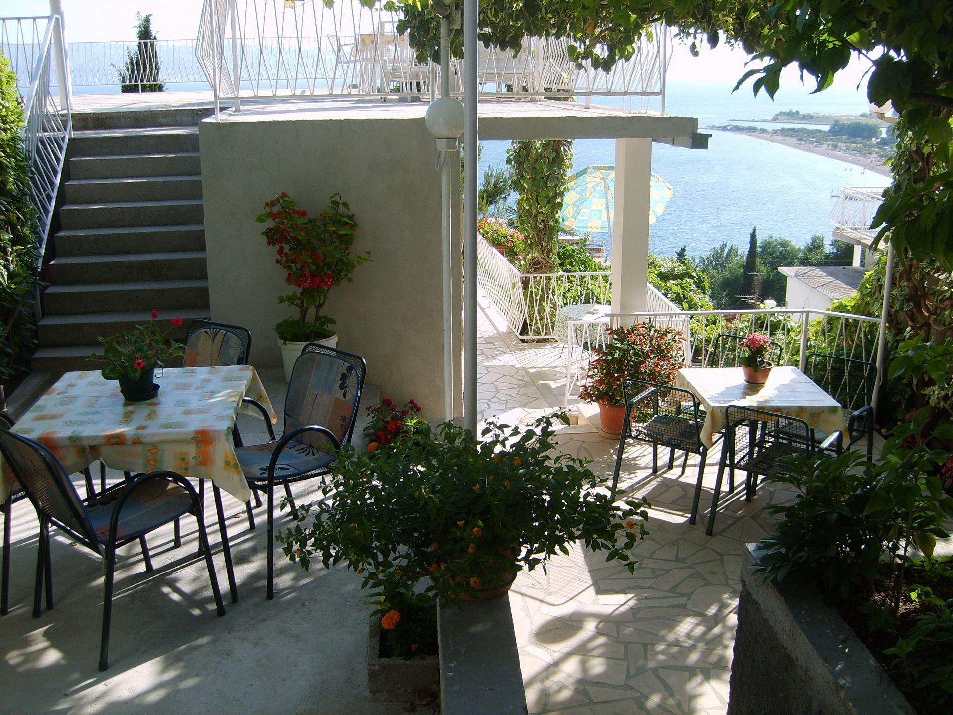 Appartement de vacances Ivan A1(3) - Omis (739188), Omiš, , Dalmatie, Croatie, image 5