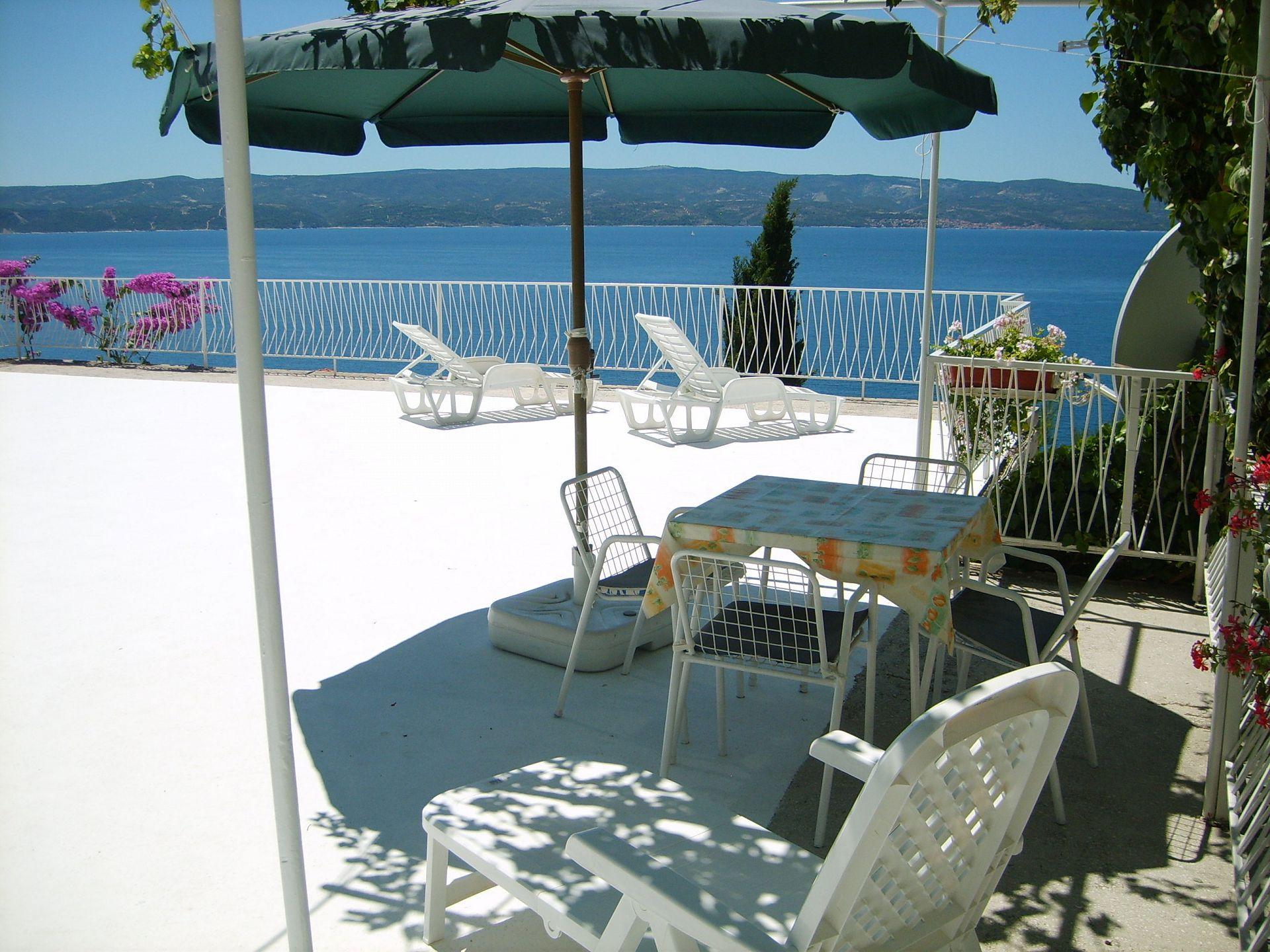 Appartement de vacances Ivan A3(3) - Omis (739190), Omiš, , Dalmatie, Croatie, image 1