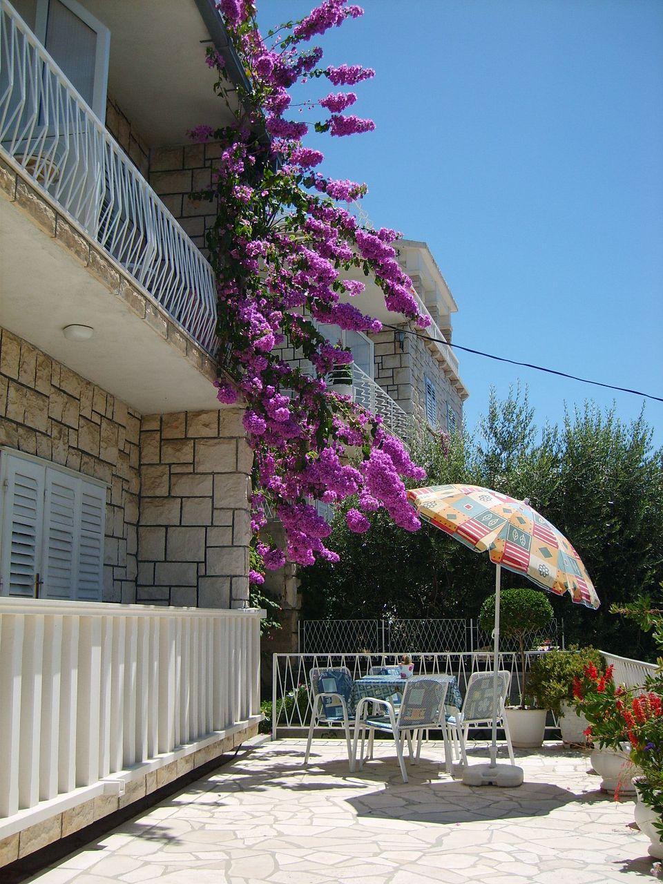Appartement de vacances Ivan A1(3) - Omis (739188), Omiš, , Dalmatie, Croatie, image 6