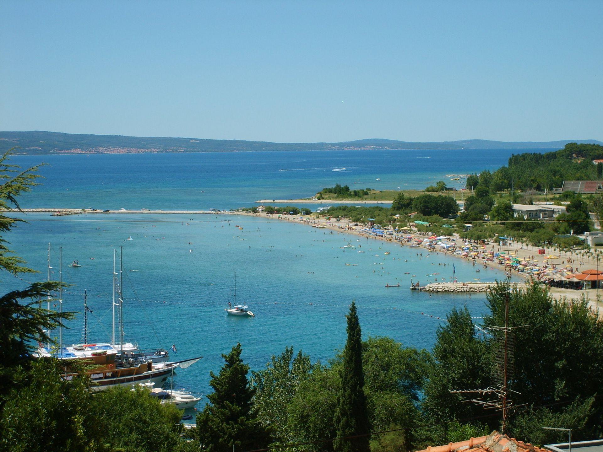 Appartement de vacances Ivan A3(3) - Omis (739190), Omiš, , Dalmatie, Croatie, image 9