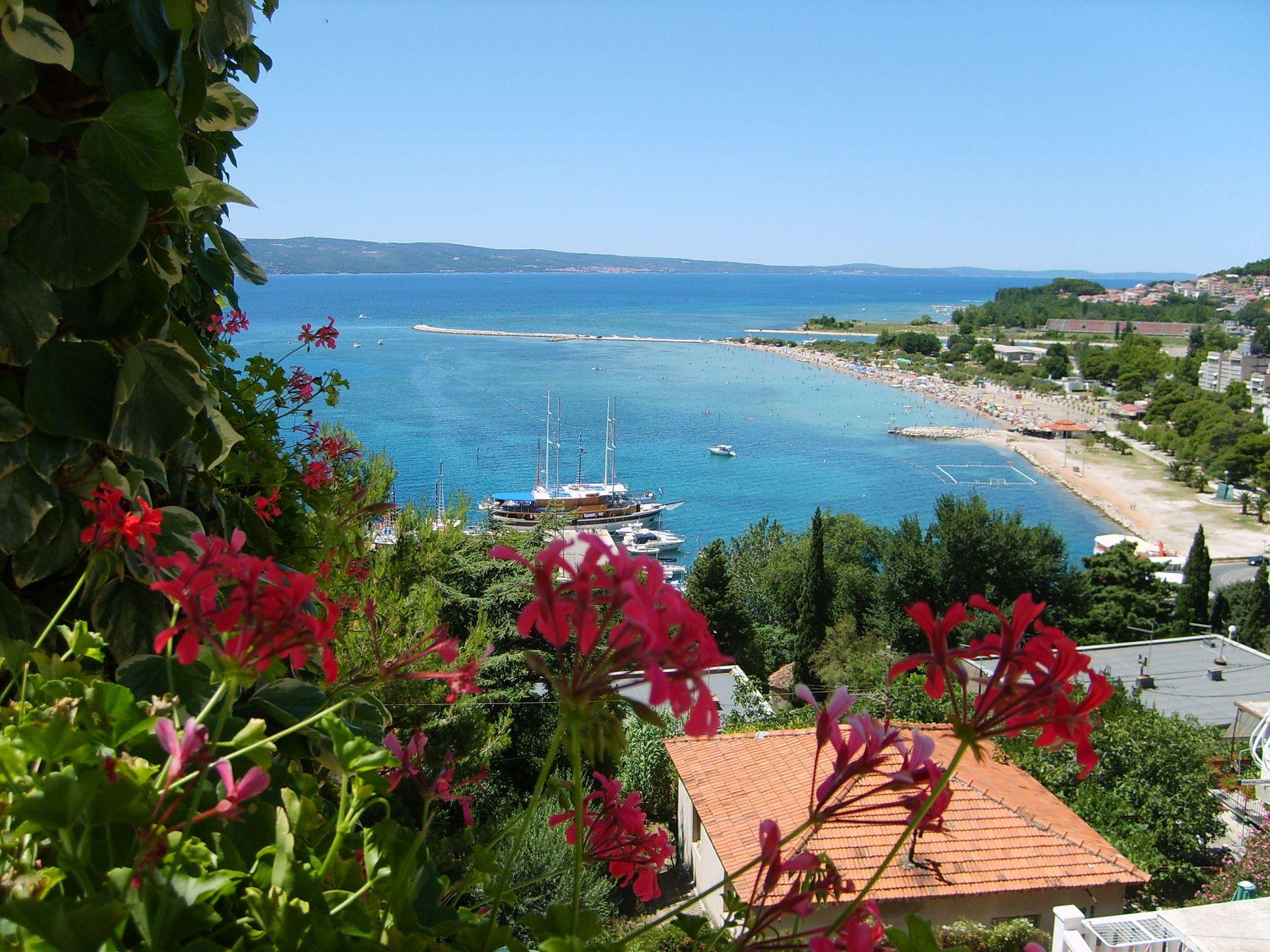 Appartement de vacances Ivan A1(3) - Omis (739188), Omiš, , Dalmatie, Croatie, image 10