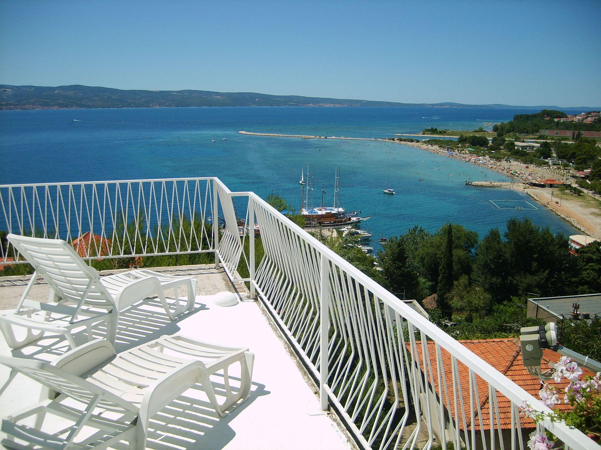 Appartement de vacances Ivan A3(3) - Omis (739190), Omiš, , Dalmatie, Croatie, image 8