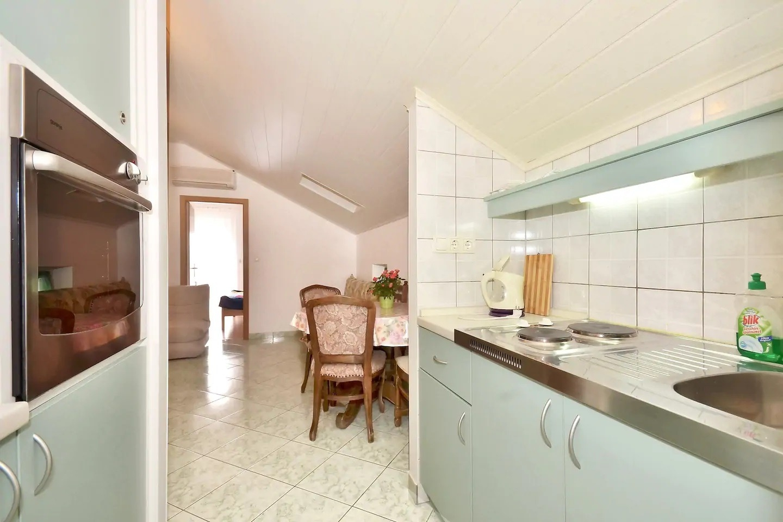Appartement de vacances AT A3(2+2) - Omis (740873), Omiš, , Dalmatie, Croatie, image 15
