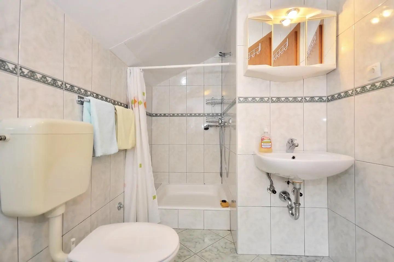 Appartement de vacances AT A3(2+2) - Omis (740873), Omiš, , Dalmatie, Croatie, image 18