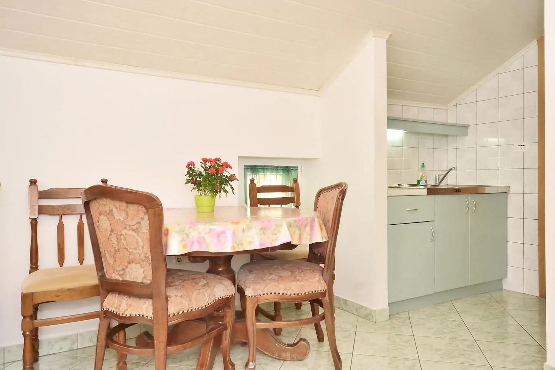 Appartement de vacances AT A3(2+2) - Omis (740873), Omiš, , Dalmatie, Croatie, image 14