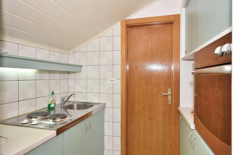 Appartement de vacances AT A3(2+2) - Omis (740873), Omiš, , Dalmatie, Croatie, image 16