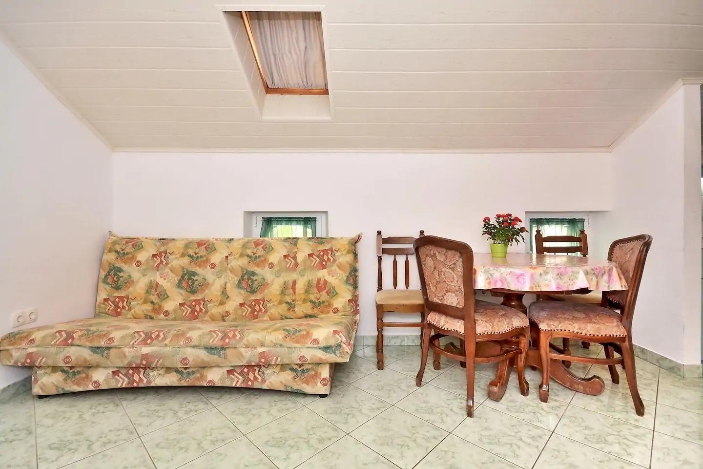Appartement de vacances AT A3(2+2) - Omis (740873), Omiš, , Dalmatie, Croatie, image 12