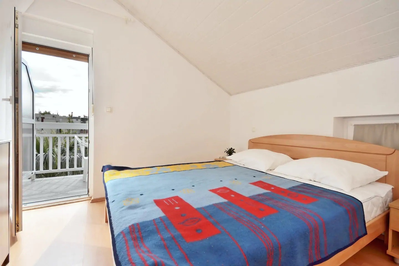 Appartement de vacances AT A3(2+2) - Omis (740873), Omiš, , Dalmatie, Croatie, image 17