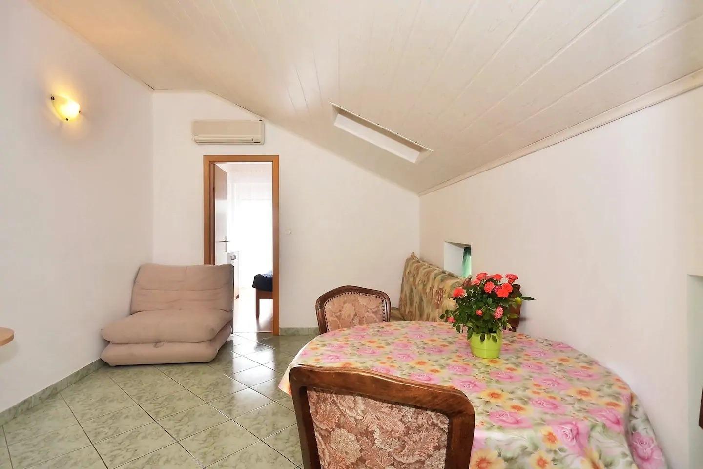 Appartement de vacances AT A3(2+2) - Omis (740873), Omiš, , Dalmatie, Croatie, image 11