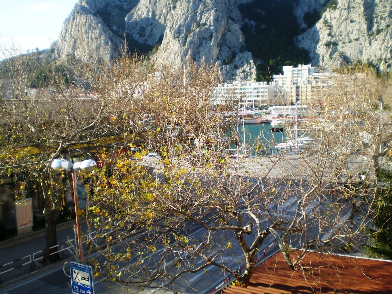 Appartement de vacances AT SA2(2+1) - Omis (740872), Omiš, , Dalmatie, Croatie, image 8