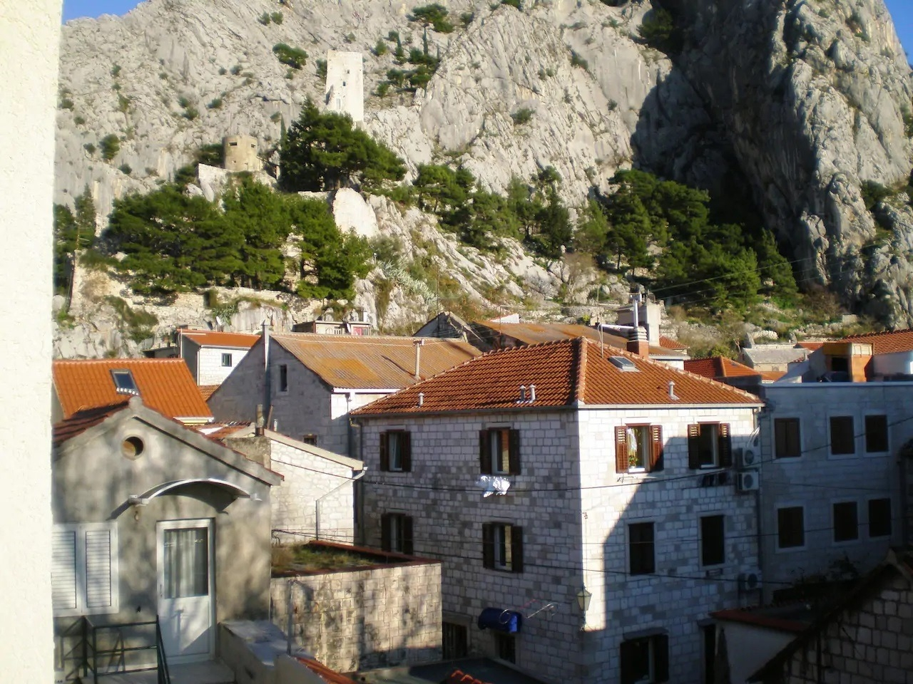 Appartement de vacances AT SA2(2+1) - Omis (740872), Omiš, , Dalmatie, Croatie, image 7