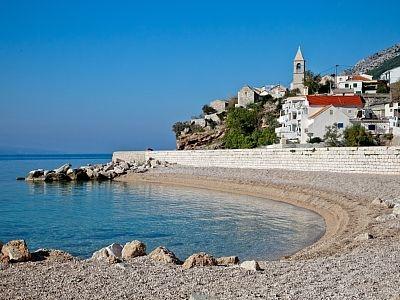Ferienwohnung Dusa A1 - I kat(4+2) - Pisak (2616338), Pisak, , Dalmatien, Kroatien, Bild 11