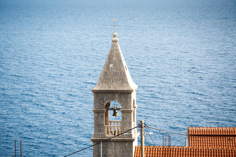 Ferienwohnung Dusa A1 - I kat(4+2) - Pisak (2616338), Pisak, , Dalmatien, Kroatien, Bild 10