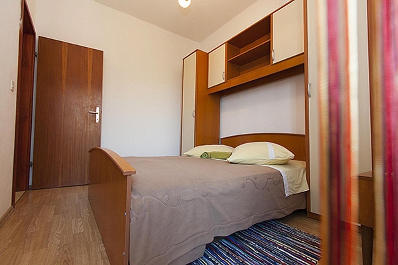 Apartmanok Studio apartment Stipica SA4 Ruskamen, Riviera Omis 51779, Lokva Rogoznica, , Splitsko-dalmatinska