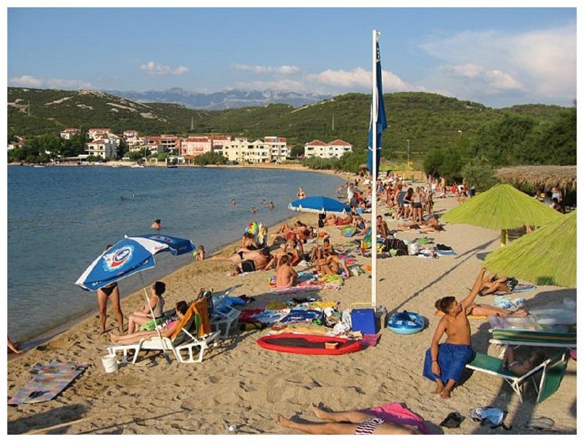 Ferienwohnung 35595 A Tip 5 1. kat(5) - Novalja (2029660), Novalja, Insel Pag, Kvarner, Kroatien, Bild 5