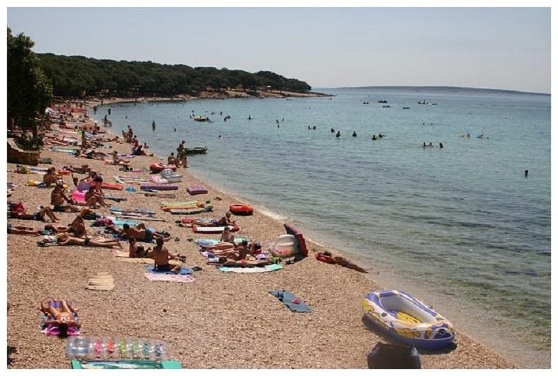 Ferienwohnung 35595 A Tip 5 1. kat(5) - Novalja (2029660), Novalja, Insel Pag, Kvarner, Kroatien, Bild 6