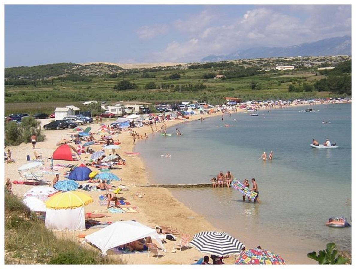 Ferienwohnung 35595 A Tip 5 1. kat(5) - Novalja (2029660), Novalja, Insel Pag, Kvarner, Kroatien, Bild 7