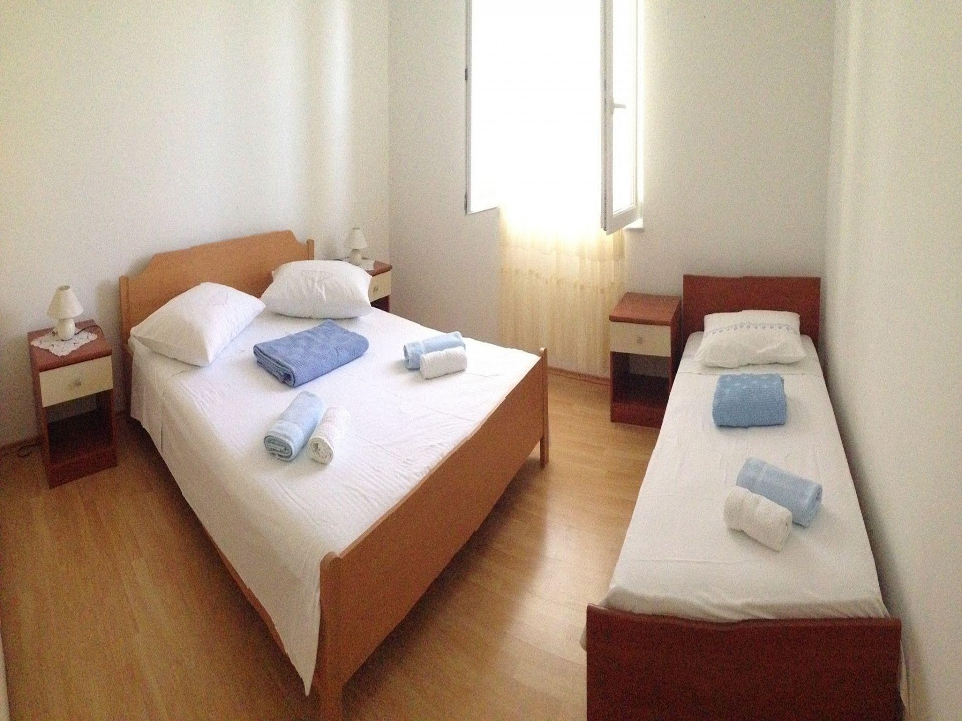 Apartamente Apartment Mare A1 Dobropoljana, Island Pasman 52684, Dobropoljana, Pašman, Zadarska