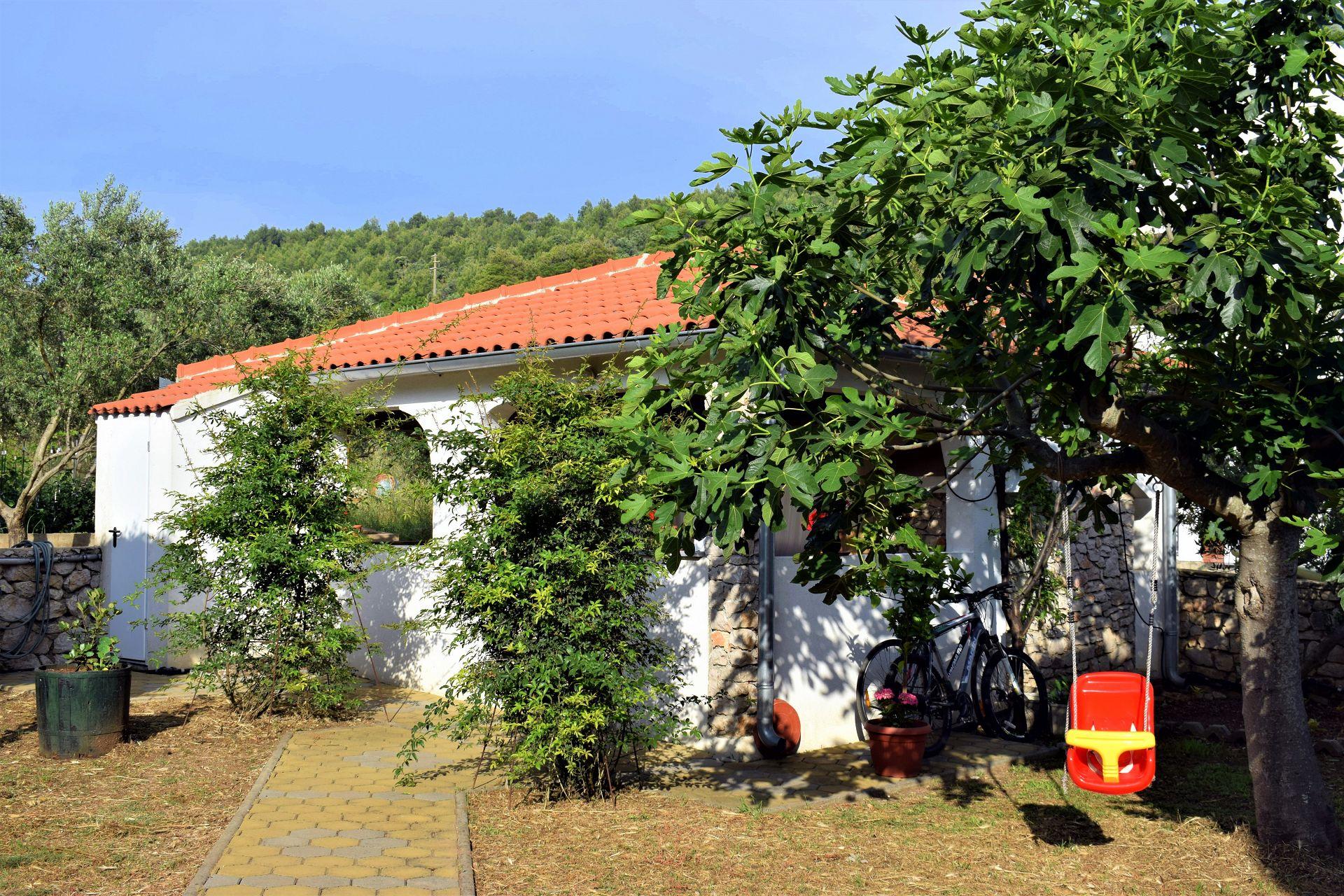 Aпартамент Apartment Anastazio A1 Dobropoljana, Island Pasman 52929, Dobropoljana, Pašman, Zadarska