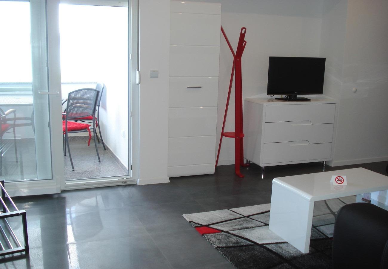 Apartamente Apartment Neven A5 Dobropoljana, Island Pasman 52648, Dobropoljana, Pašman, Zadarska