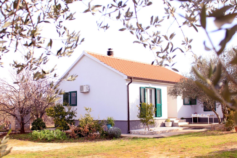 Vila Holiday house Pavica K Pasman, Island Pasman 52366, Pasman, Pašman, Zadarska