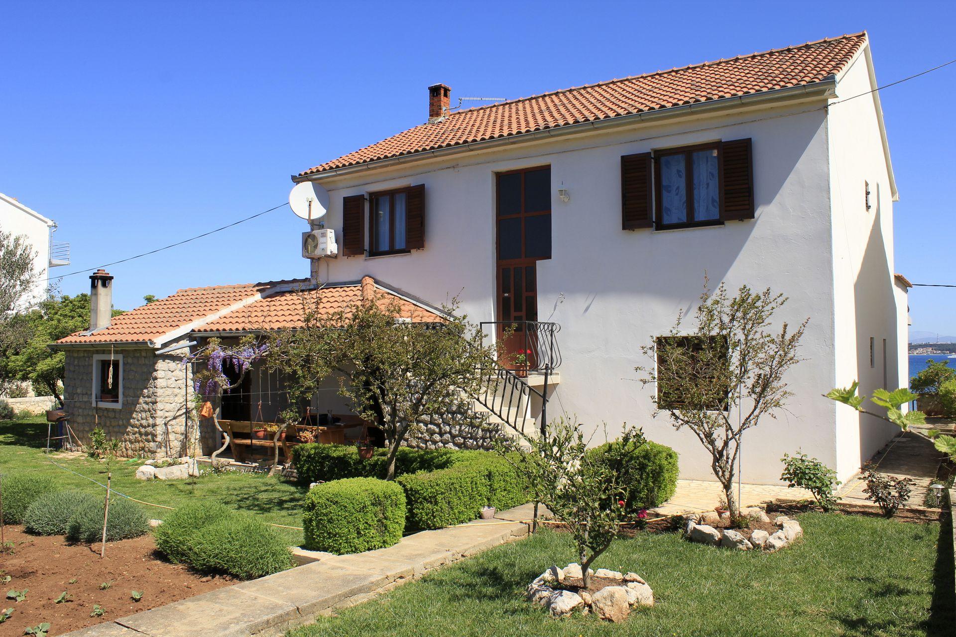 Apartamentos Apartment Blazenka A2 Tkon, Island Pasman 50176, Tkon, , Região de Zadar