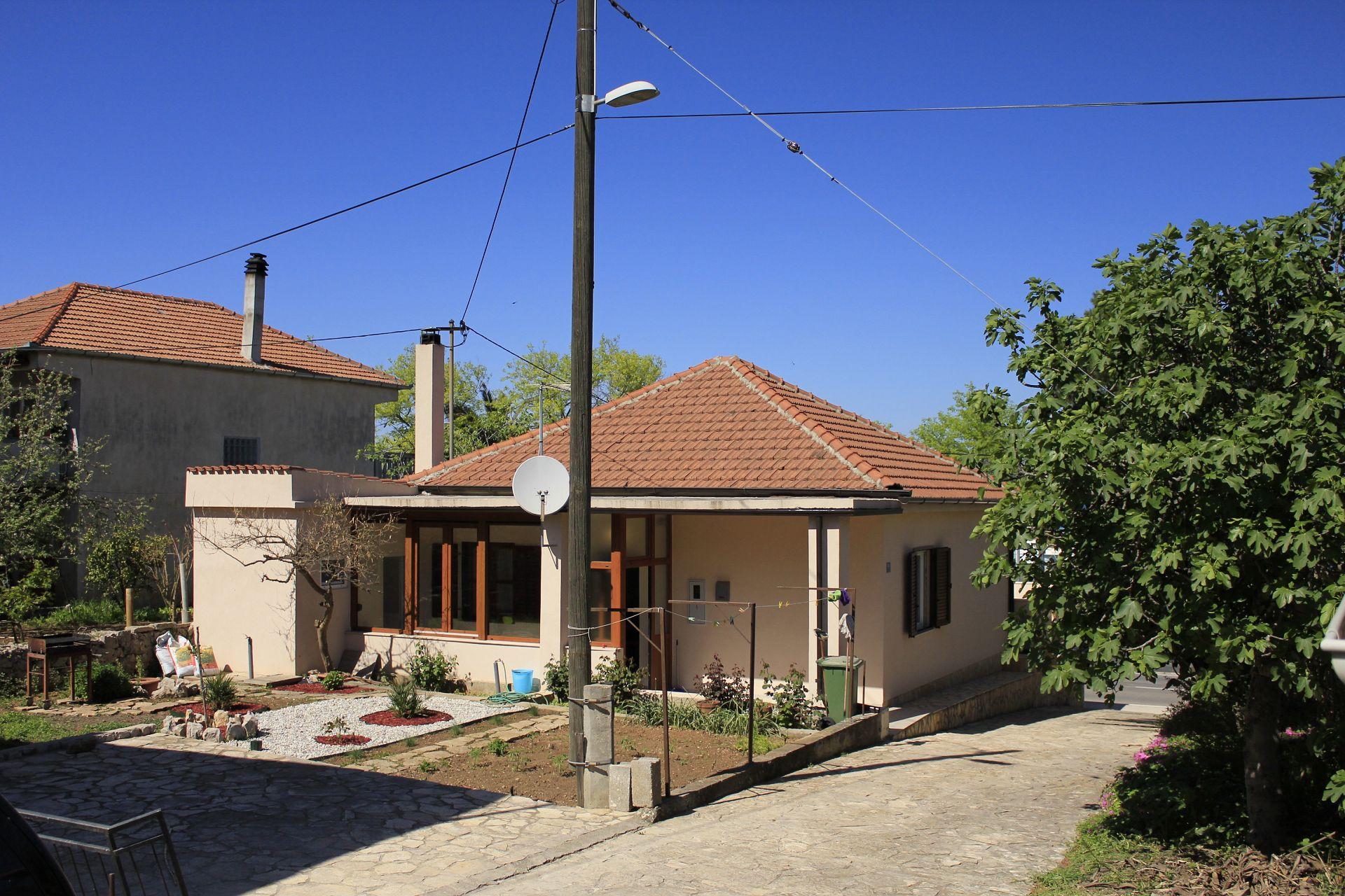 Vila Holiday house Krajka Tkon, Island Pasman 50584, Tkon, , Região de Zadar