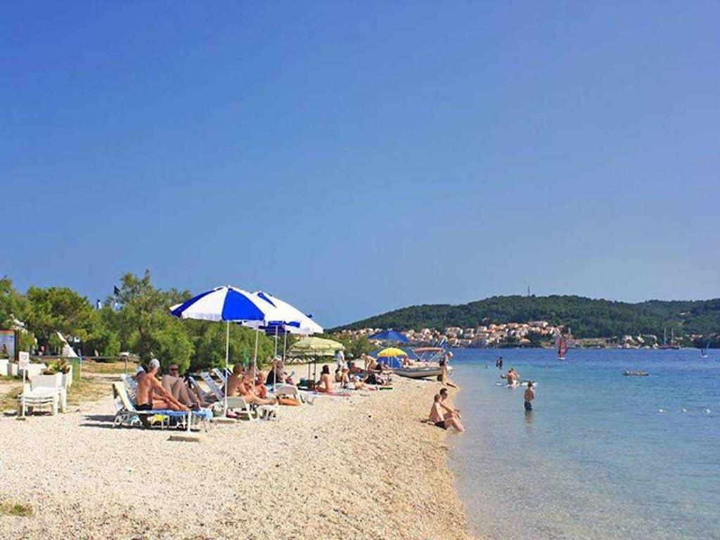 Ferienwohnung Ivo  A2(6)KAT - Kuciste (2616251), Kuciste, Insel Peljesac, Dalmatien, Kroatien, Bild 6