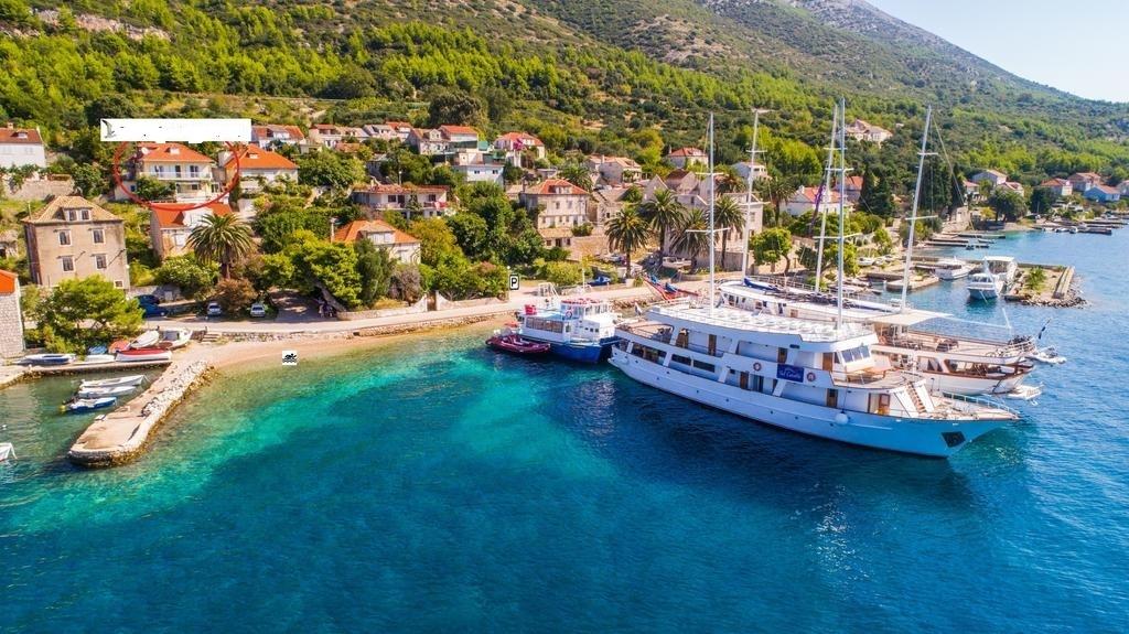 Ferienwohnung Ivo  A2(6)KAT - Kuciste (2616251), Kuciste, Insel Peljesac, Dalmatien, Kroatien, Bild 4
