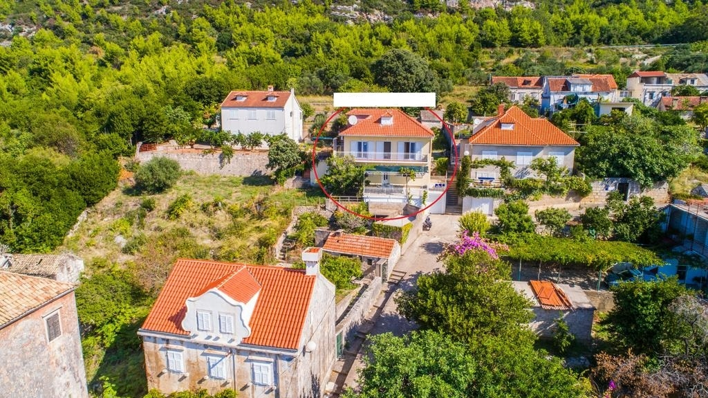 Ferienwohnung Ivo  A2(6)KAT - Kuciste (2616251), Kuciste, Insel Peljesac, Dalmatien, Kroatien, Bild 2