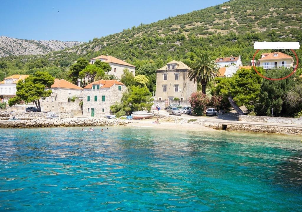Ferienwohnung Ivo  A2(6)KAT - Kuciste (2616251), Kuciste, Insel Peljesac, Dalmatien, Kroatien, Bild 3