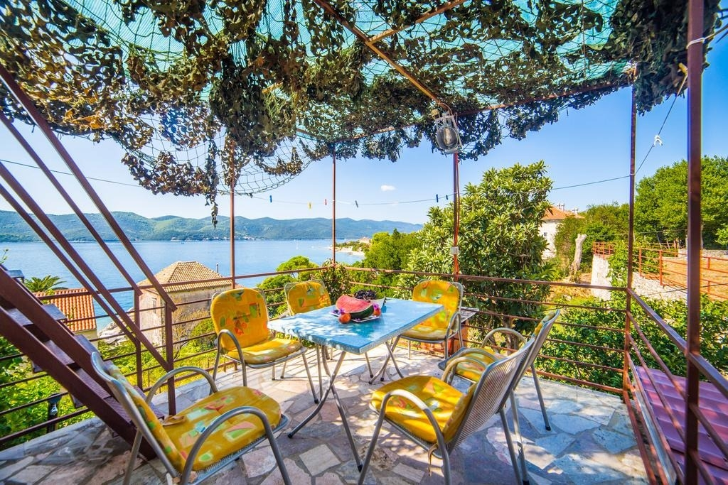 Ferienwohnung Ivo  A2(6)KAT - Kuciste (2616251), Kuciste, Insel Peljesac, Dalmatien, Kroatien, Bild 1