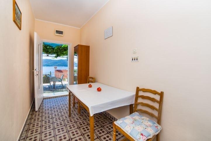 Ferienwohnung Ivo  A1(4)Prizemlje - Kuciste (2616250), Kuciste, Insel Peljesac, Dalmatien, Kroatien, Bild 14