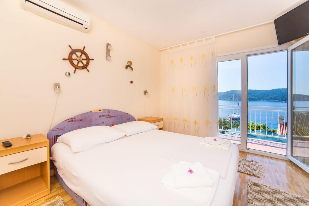 Ferienwohnung Ivo  A2(6)KAT - Kuciste (2616251), Kuciste, Insel Peljesac, Dalmatien, Kroatien, Bild 21