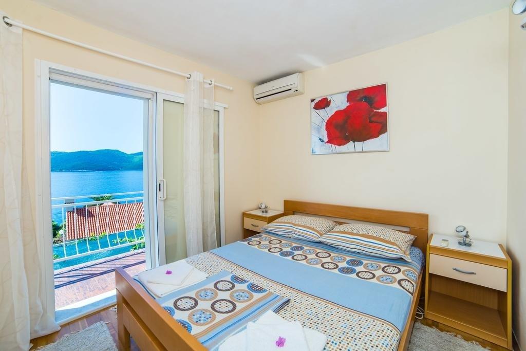 Ferienwohnung Ivo  A2(6)KAT - Kuciste (2616251), Kuciste, Insel Peljesac, Dalmatien, Kroatien, Bild 19